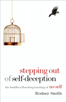 Stepping Out Of Self-Deception, Paperback / softback Book