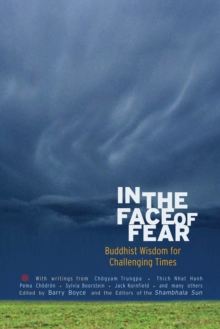 In The Face Of Fear, Paperback / softback Book