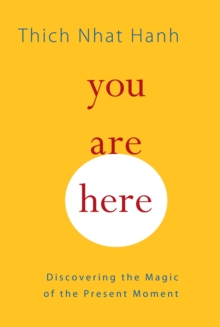You Are Here, Paperback / softback Book