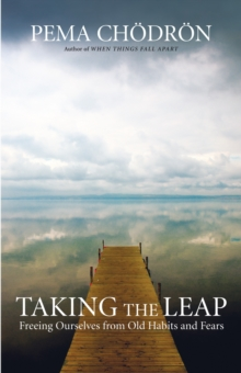 Taking The Leap, Paperback Book