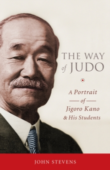 The Way Of Judo, Paperback Book
