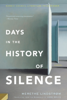 Days in the History of Silence, Paperback Book