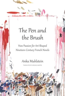 The Pen and the Brush, Hardback Book