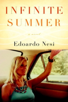 Infinite Summer, Hardback Book