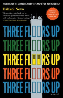 Three Floors Up, Paperback Book