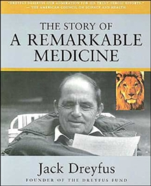 The Story of a Remarkable Medicine, Paperback Book