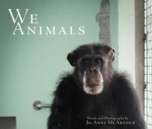 We Animals, Paperback Book