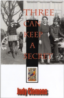 Three Can Keep a Secret, Paperback Book