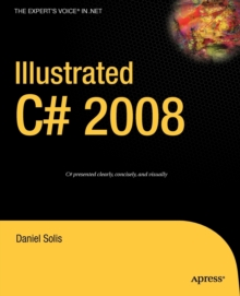 Illustrated C# 2008, Paperback Book