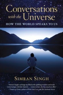 Conversations with the Universe : How the World Speaks to Us, EPUB eBook