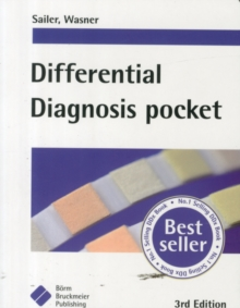 Differential Diagnosis Pocketbook, Paperback Book