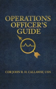 Operations Officer's Guide, Paperback / softback Book
