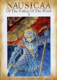 Nausicaa of the Valley of the Wind, Vol. 3, Paperback Book