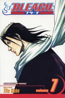 Bleach, Vol. 7 : The Broken Coda, Paperback / softback Book