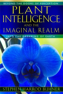 Plant Intelligence and the Imaginal Realm : Beyond the Doors of Perception into the Dreaming of Earth, Paperback / softback Book