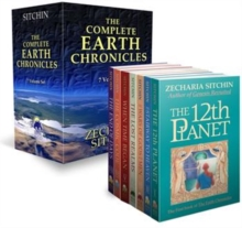 The Complete Earth Chronicles, Hardback Book