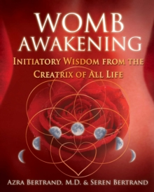 Womb Awakening : Initiatory Wisdom from the Creatrix of All Life, Paperback Book