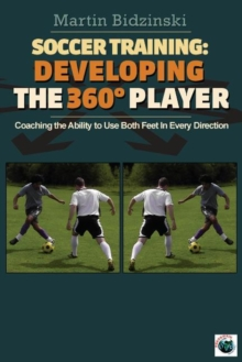Soccer Training, Paperback Book