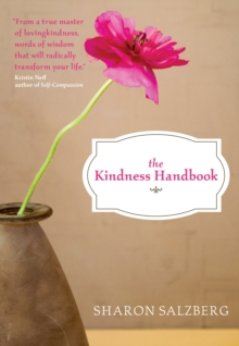 Kindness Handbook : A Practical Companion, Paperback Book