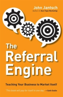 The Referral Engine, Paperback / softback Book