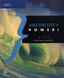 Ableton Live X Power!, Paperback Book