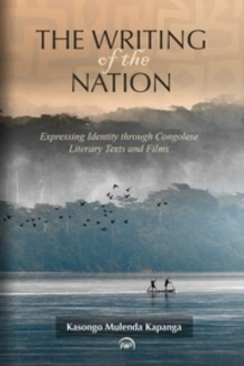 The Writing Of The Nation, Paperback Book