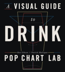 A Visual Guide To Drink, Hardback Book