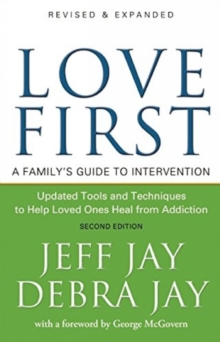 Love First, Paperback / softback Book