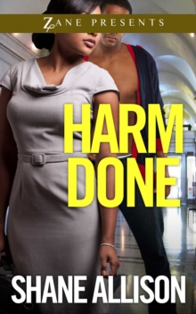 Harm Done, Paperback Book