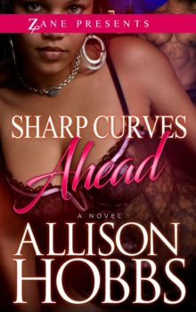 Sharp Curves Ahead, Paperback Book