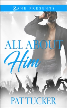 All About Him : A Novel, Paperback Book