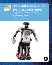 The Lego Mindstorms Ev3 Discovery Book, Paperback Book