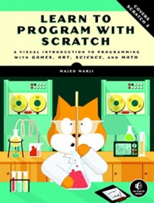 Learn To Program With Scratch, Paperback Book