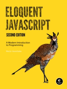Eloquent Javascript, 2nd Ed., Paperback Book