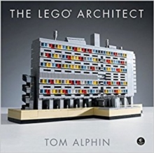 The Lego Architect, Hardback Book