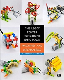 The Lego Power Functions Idea Book, Volume 1, Paperback Book
