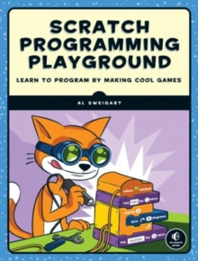 Scratch Programming Playground, Paperback / softback Book