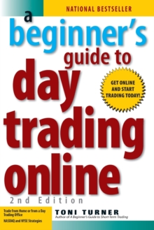 A Beginner's Guide To Day Trading Online 2nd Edition, Paperback Book