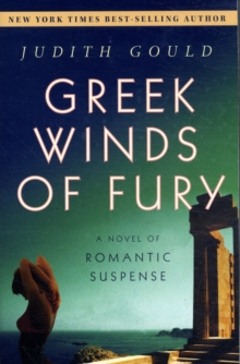 Greek Winds of Fury, Paperback Book