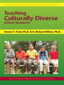 Teaching Culturally Diverse Gifted Students, EPUB eBook