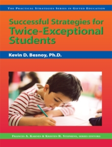 Successful Strategies for Twice-Exceptional Students, EPUB eBook
