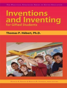 Inventions and Inventing for Gifted Students, EPUB eBook