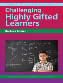 Challenging Highly Gifted Learners, EPUB eBook