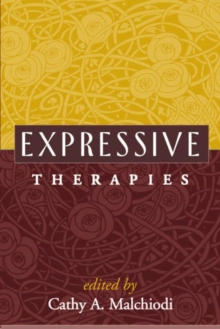 Expressive Therapies, Paperback Book