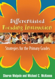 Differentiated Reading Instruction : Strategies for the Primary Grades, Paperback / softback Book