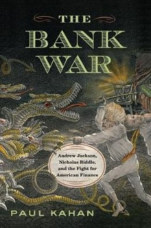 The Bank War, Hardback Book