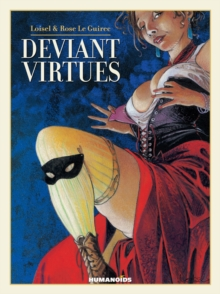 Deviant Virtues, Hardback Book