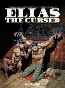 Elias the Cursed, Hardback Book