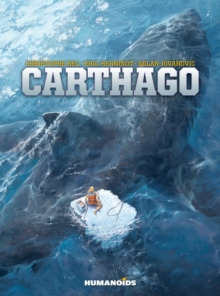 Carthago, Paperback Book