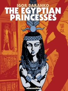 The Egyptian Princesses, Paperback Book